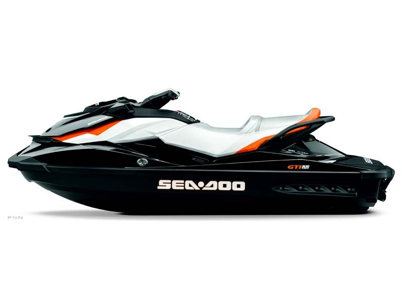 2013 Gti Se 130 For Sale - Sea Doo PWCs - PWC Trader