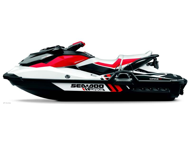 2013 Wake 155 For Sale - Sea Doo PWCs - PWC Trader