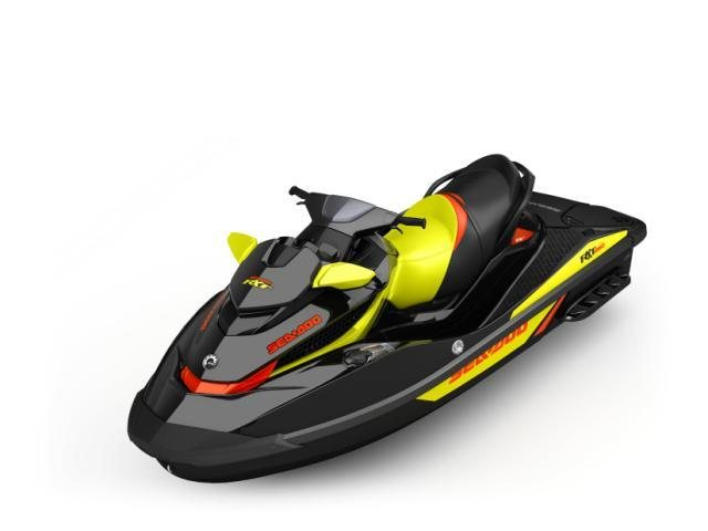 2017 Sea Doo Rxt 260 Jet Skis For