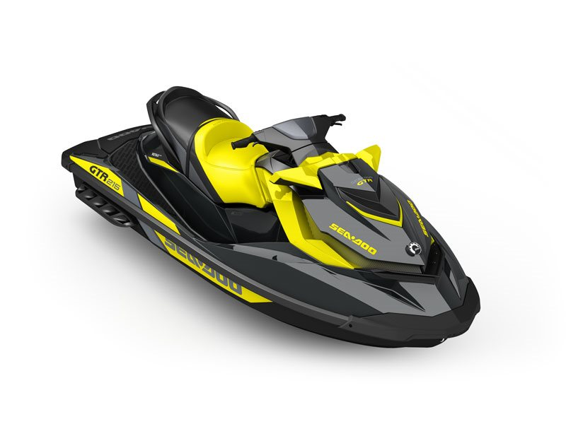 2016 Sea Doo Gtr 215 Three Seater Personal Watercraft For In Oakdale New York