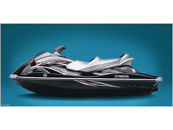 2007 Yamaha VX CRUISER PWCs For Sale: 2 PWCs - PWCTrader.com