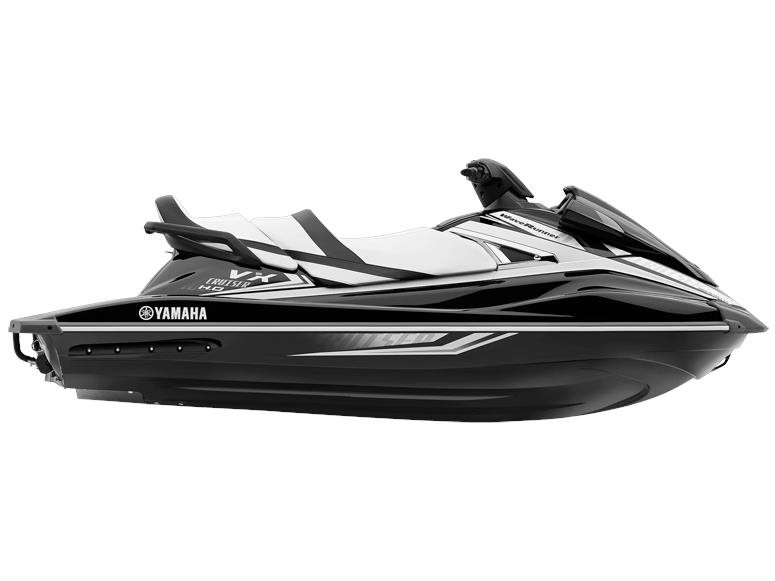 2016 Yamaha Vx Cruiser Ho Jet Skis For