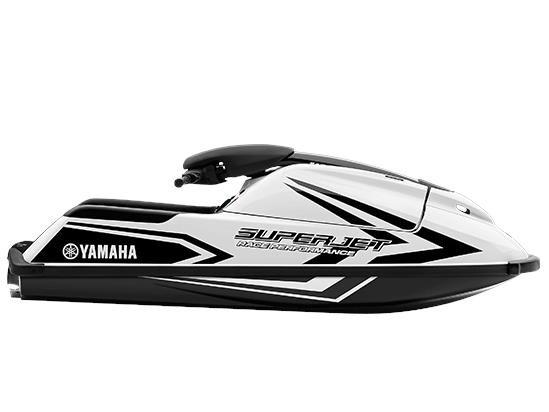 2017 Yamaha SUPER JET